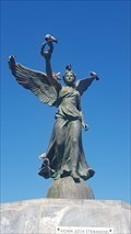 Image for Statue of Victory - Pl. Antinavarchou Perikli Ioannidi - Rhodes, Greece