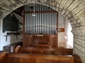 Image for Church Organ - St Petroc - Trevalga, Cornwall