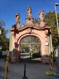 Image for Portal des ehem. Dominikaner Klosters - Koblenz, Rh.-Pf., Germany