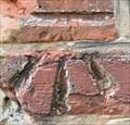 Image for Cut Bench Mark - Whitehouse Avenue, Borehamwood, Herts, UK