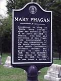 Image for Mary Phagan - old Marietta Cemetery in Marietta, GA