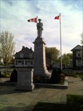 Image for Picton War Memorial