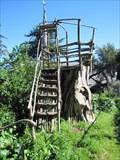 Image for Cayuga Playground Treehouse - San Francisco, CA