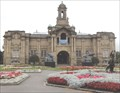 Image for Cartwright Hall - Bradford, UK