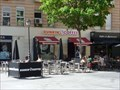 Image for Dunkin' Coffee - Calle de Fuencarral - Madrid, Spain