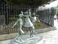 Image for Millennium Child - Dublin, Ireland