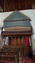 Image for Church Organ - St Andrew - Weston-under-Lizard, Staffordshire