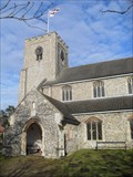 Image for Bell Tower - Church of St. Mary, A148 Fakenham Road, East Rudham, Norfolk. PE31 8SU