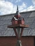 Image for Fuglehus - Nr. Vorupør, Danmark