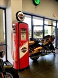 Image for Harley-Davidson pump - Lucky-U Cycles - Wildwood, Florida  USA