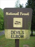 Image for Devil's Elbow, Land Between the Lakes National Recreation Area, KY