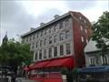 Image for Hôtel Nelson - Montréal