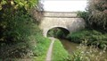 Image for Arch Bridge 69 Over The Macclesfield Canal - Congleton, UK