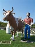 Image for Paul Bunyon at Lamb Farm - Libertyville, IL