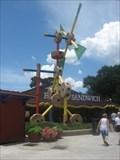 Image for Tinkertoy - Lake Buena Vista, FL