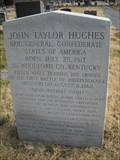 Image for John Taylor Hughes - Independence, Mo.