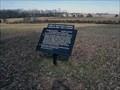 Image for Macon's Rich. Fayette Artillery - CS Battery Marker - Gettysburg, PA