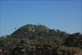 Image for Highest point of  Monte de São Brás (Nazaré) -Portugal