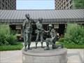 """Image for Vietnam memorial at """"Georgia War Veterans Memorial Complex"""" - Atlanta, GA"""