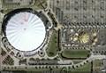 Image for Tropicana Field - St Petersburg, FL