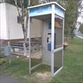 Image for Payphone / Telefonni automat - Úpohlavy, Czechia