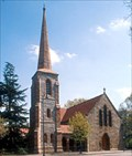 Image for Christ Episcopal Church, Raleigh, North Carolina