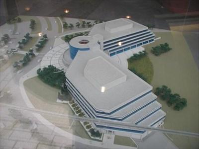 General Motors Canada Oshawa Ontario Publicly Held Corporation Headquarters On Waymarking Com