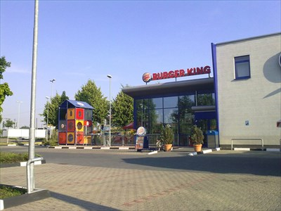 burger king weimarische strasse erfurt th burger. Black Bedroom Furniture Sets. Home Design Ideas