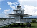 Image for Halfmoon Shoal Lighthouse - Texas City, TX