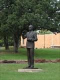 Image for John Franklyn Norris - Arlington, Texas
