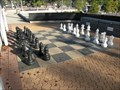 Image for Olympic Village Chess Board - Sydney, Australia