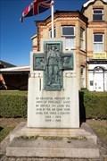 Image for Finchley War Memorial - Ballards Lane, London, UK