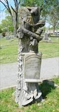 Image for George C. Jackson - Oaklawn Cemetery - Batesville, Ar.