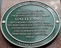 Image for Gatti Family - Strand, London, UK