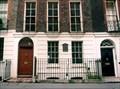 Image for Benjamin Franklin House - Craven Street, London, UK