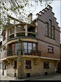 Image for Pštrossova vila / Villa Pštross - Bechyne (South Bohemia)