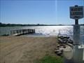 Image for Madsen Landing Boat Dock, Lake Campbell, South Dakota