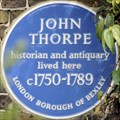 Image for John Thorpe - Bexley High Street, Bexley, UK