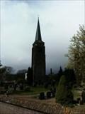 Image for RD Meetpunt 469318, Sint Martinus Toren, Gennep