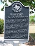 Image for Edgar B. Davis, Oil Pioneer - Philanthropist