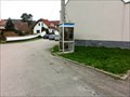 Image for Payphone / Telefonni automat - Mackov, Czech Republic