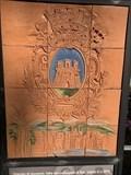Image for Les armoiries de Bastia - France