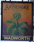 Image for Artichoke - The Nursery, Devizes, Wiltshire, UK.