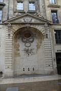 Image for Fontaine Saint-Projet - Bordeaux, France