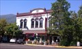 Image for OLDEST -- Brick Building Retaining Its Original Appearance in Ashland, OR
