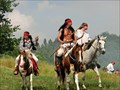 Image for Indian wars (Geronimo legend) - Brezno, Czech Republic