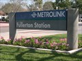 Image for Fullerton Amtrak Station - Fullerton, CA