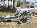 Image for McKenzie Courtyard Cannon