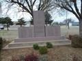 Image for Lest We Forget - Memorial Park - Hennessey, OK