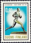 Image for Paavo Nurmi Statue - Helsinki, Finland